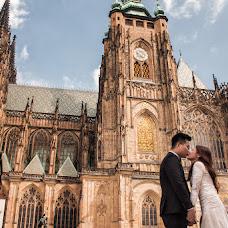 Wedding photographer Alena Gurenchuk (AlenaGurenchuk). Photo of 03.08.2017