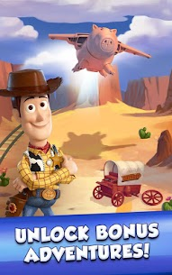 Toy Story Drop! MOD (Unlimited Coins) 6
