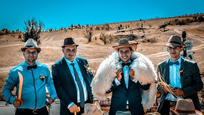 Wedding photographer Vlad Ionut (vladionut). Photo of 14.10.2017