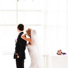 Wedding photographer Darya Marsheva (lapuik93). Photo of 22.05.2018