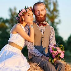 Wedding photographer Sasha Galls (galls). Photo of 06.05.2016