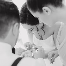 Wedding photographer Dmitriy Mikhalakiy (DartKain). Photo of 16.01.2018
