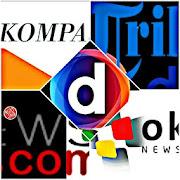 Berita Online  indonesia Pro & TV Online (Lengkap)