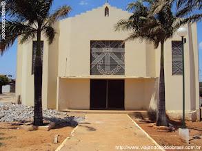Photo: Afrânio - Igreja da Visitação