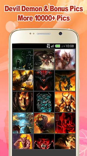 Devil Demon Wallpaper