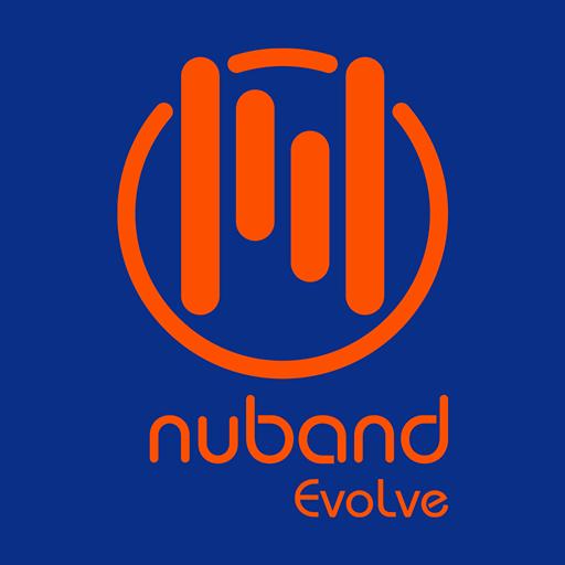 NuBand-Evolve file APK Free for PC, smart TV Download