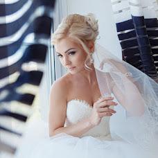 Wedding photographer Elena Gordievskaya (fotolady). Photo of 09.06.2016