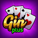 Gin Rummy Plus Icon