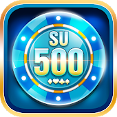 Game danh bai doi thuong SU500 Online Mod