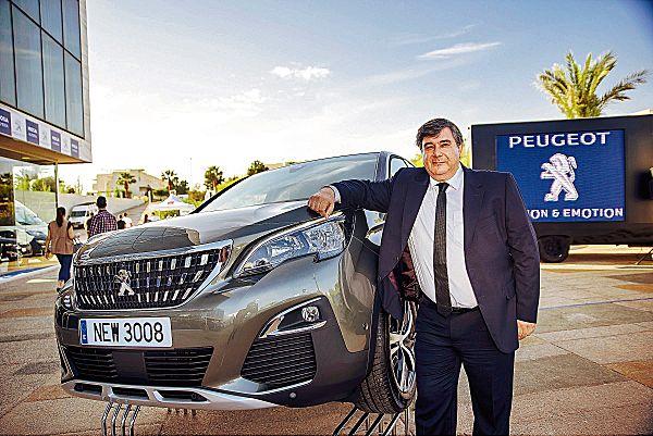 Peugeot se revela con la presentación del nuevo 3008 LkjZy0ayzsJueRJm8Umqw2c6e2FoHbbWtrAk2Px0kSChDa4HTqTaUvMduu7QZe8hRI5weoFpV1BHWSm8bATbTJVm2zH8mX-x3Q=w620-e365