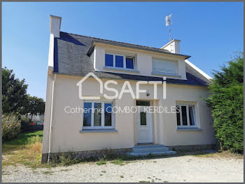 maison à Plouvorn (29)