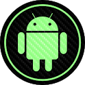Round Carbon Icon Pack icon