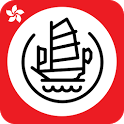✈ Hong Kong Travel Guide Offline icon