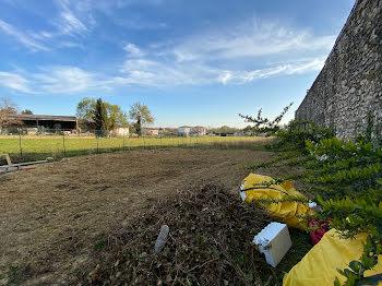 terrain à Saint-Mamert-du-Gard (30)