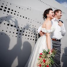 婚礼摄影师Emil Khabibullin(emkhabibullin)。05.07.2018的照片