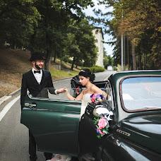 Wedding photographer Mikhail Grebenev (MikeGrebenev). Photo of 22.06.2017