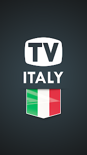 Italy TV Stations