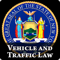 2016 NY Vehicle & Traffic Law