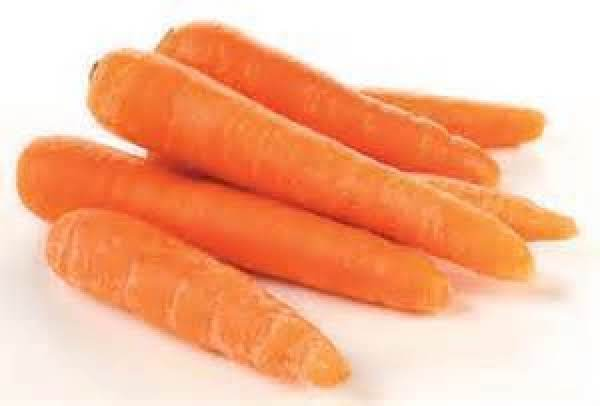 Care For Some Carrots? (sallye) Recipe