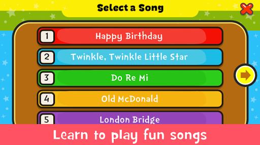 Little Piano 1.35 screenshots 23