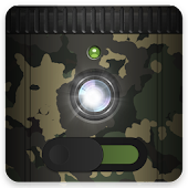 Super Military Flashlight