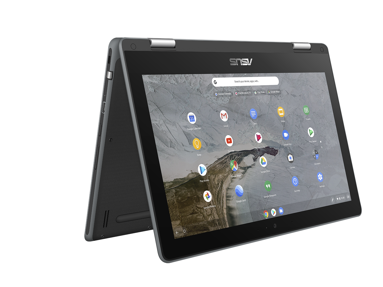 ASUS Chromebook C214MA - photo 9