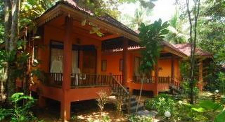 Lanta Pearl Beach Resort