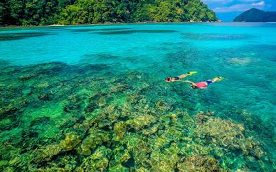 Surin Islands Snorkel Tour by SeaStar Andaman from Phuket