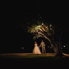 Wedding photographer Ángel Ochoa (angelochoa). Photo of 22.11.2017