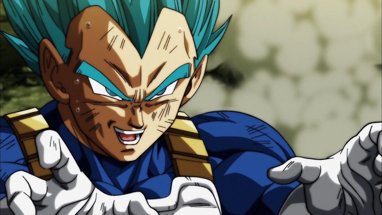 Watch Dragon Ball Super live