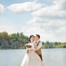 Wedding photographer Natalya Kizilova (tasik). Photo of 12.07.2017