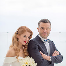 Свадебный фотограф Борис Сильченко (silchenko). Фотография от 28.04.2017