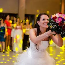 Wedding photographer Alek Giuppone (alekgiuppone). Photo of 08.08.2015