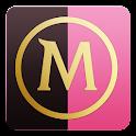 mPulse Pink & Black