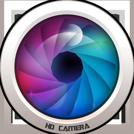 HDカメラ 攝影 App LOGO-硬是要APP