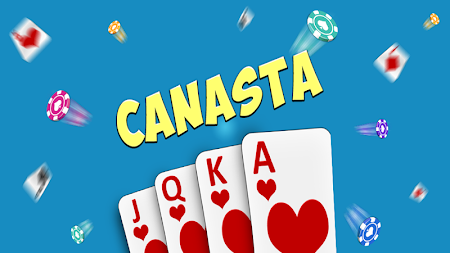 Canasta Turbo APK screenshot thumbnail 1