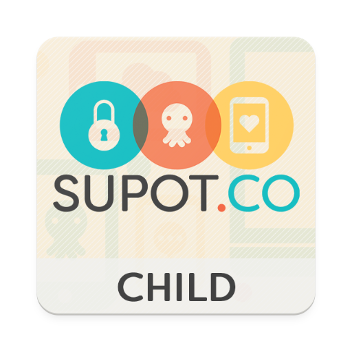 Supotco Child App - Limit Screen Time