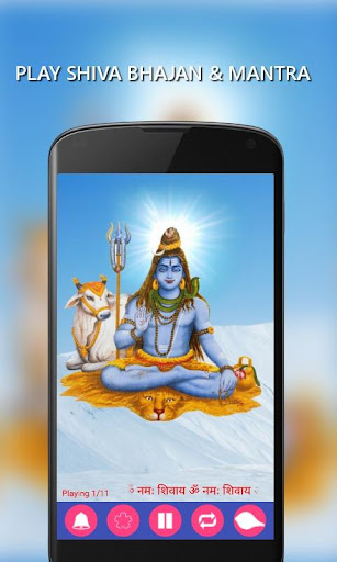 Download Shiva Mantra and Bhajan in Hindi Google Play
