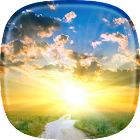Sunrise Live Wallpaper  Beautiful Pictures icon