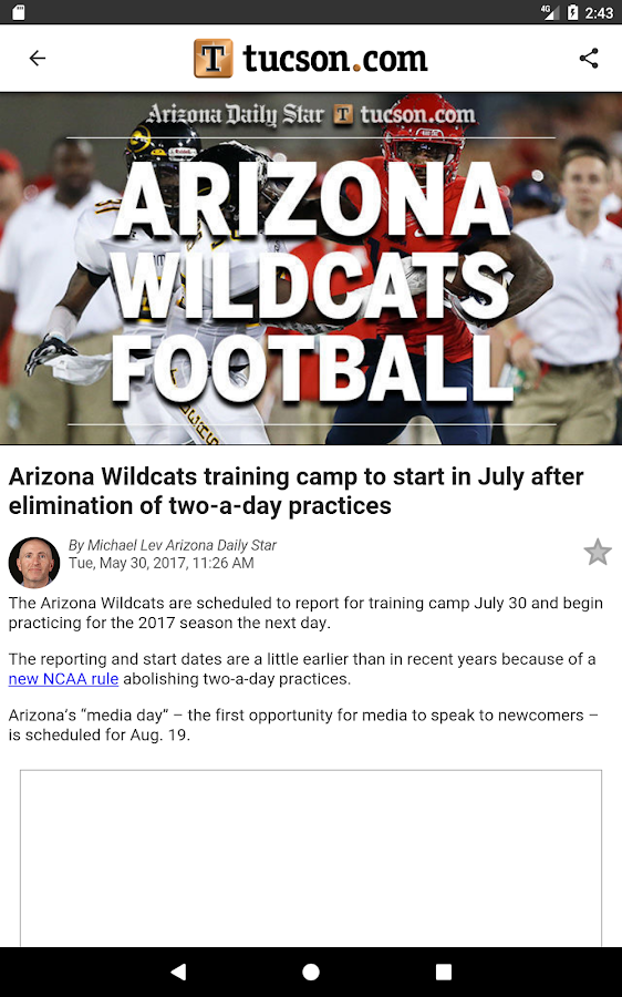 tucson.com- screenshot