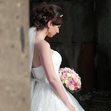 Wedding photographer Melina Pogosyan (Melina). Photo of 14.11.2016