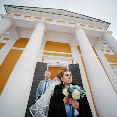 Свадебный фотограф Юрий Михай (Tokey). Фотография от 02.02.2016
