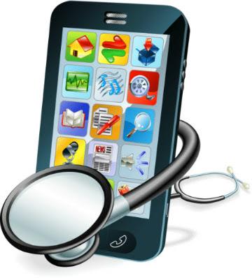 Apps en salud