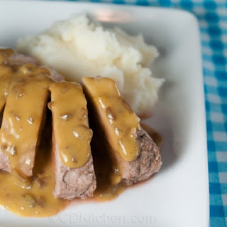 Pork Tenderloin Mushrooms Slow Cooker Recipes