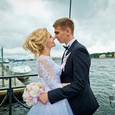 Wedding photographer Kseniya Petrova (presnikova). Photo of 25.03.2017