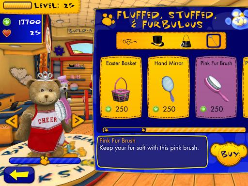 Build A Bear Bear Valley screenshot 5