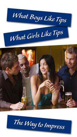 android How to Flirt Hot Girls / Boys Screenshot 9