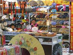 Visiter Hongqiao Market