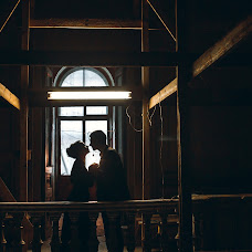 Wedding photographer Sergey Vlasov (svlasov). Photo of 18.09.2017
