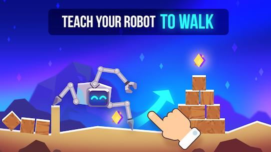 Robotics MOD (Unlimited Money) 1